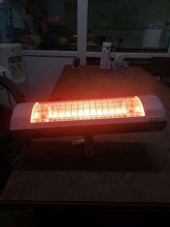 Încălzitor cu infrarosu