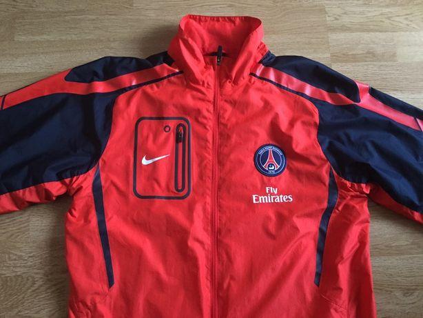 Nike geaca oficiala originala Paris Saint Germain noua