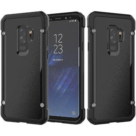 Huse+Folie Full ecran SAMSUNG Galaxy S9 Galaxy S9 Plus modele diferite