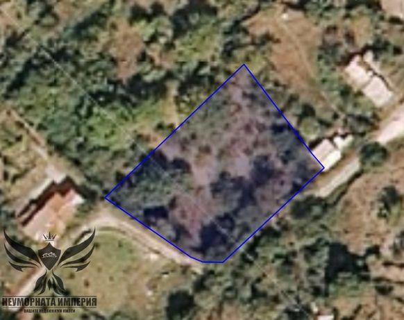 Продавам земя 1500кв.м. в гр.Асеновград кв.Запад (зад блоковете)