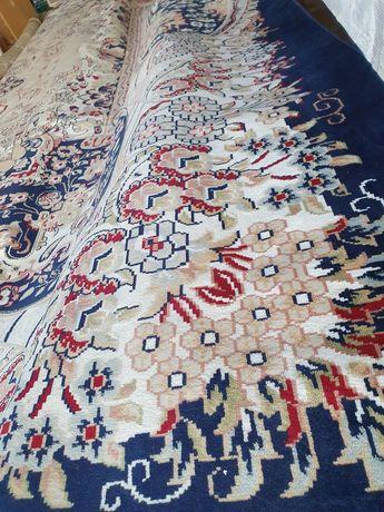Турецкий ковёр 5х5 метров