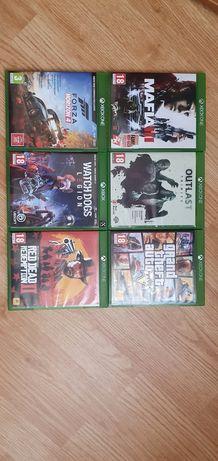Schimb jocuri Xbox One