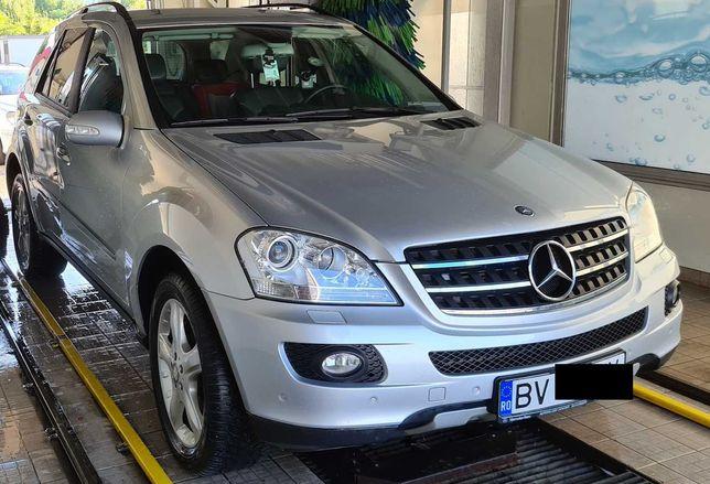 Mercedes ML320/ Navigatie 2021