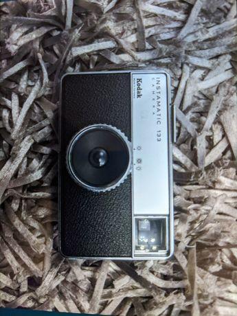 Aparate foto vintage Kodak Instamatic 133,Instamatic 104  de colectie