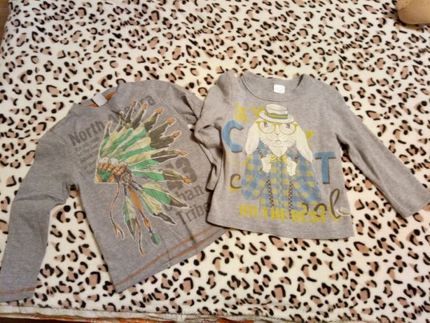 кофточки на мальчика 4-5 лет