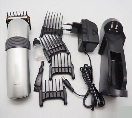 Безкабелна акумулаторна машинка за подстригване Dingdong