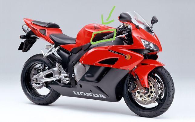 Plastice laterale rezervor Honda CBR1000RR 2004-2005