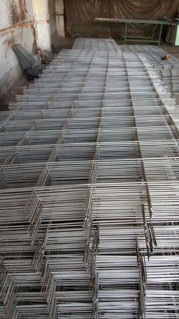 Сетки для стяжки и кладок от 600 тг