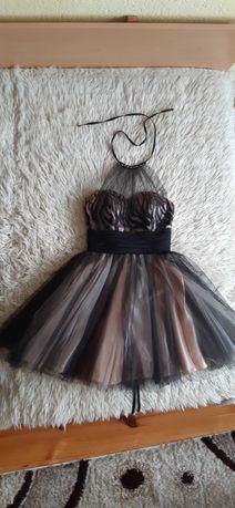 Бална рокля рокля