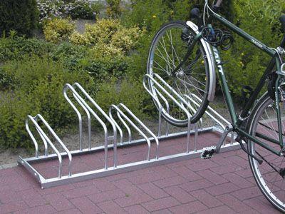 Rastel bicicleta zincat 230 lei