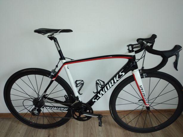 Шоссейный велосипед Specialized s-works ,sl5 продам