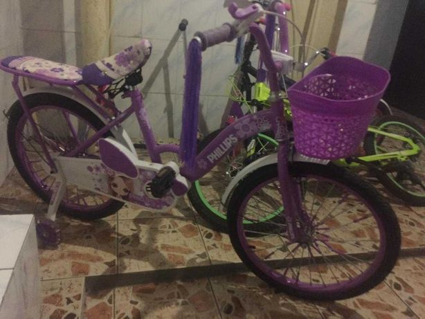 велосипед детский 6-9 лет