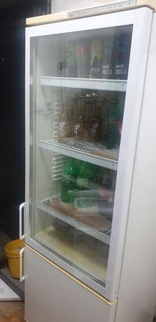 Продам холодильник и морозильник