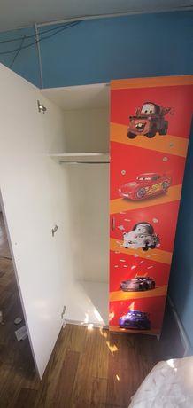 Срочно продам детский шкаф