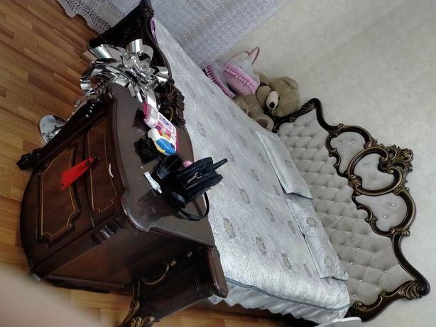 Продается спальный гарнитур в хорошем состянии