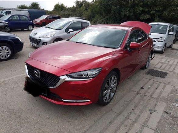 Mazda 6 2019 na chasti/ Мазда 6 2019 на части