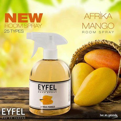 Spray-uri camera Eyfel