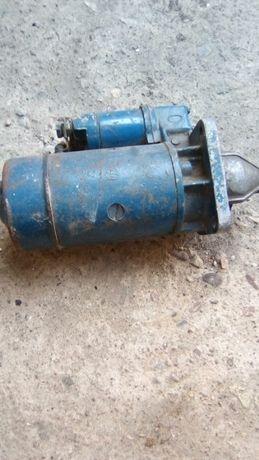 Electromotor (posibil Balkankar)