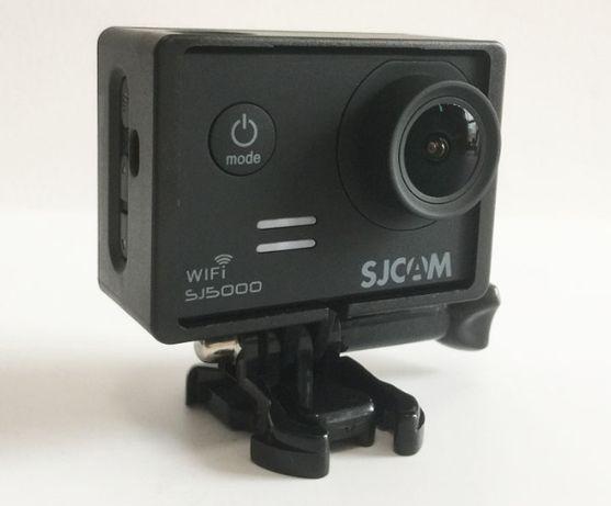 Рамка для экшен камеры Sjcam sj 5000X Elite,видеокамеры.