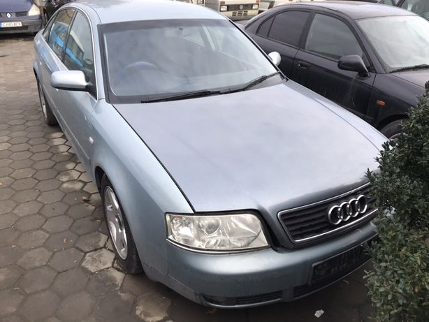 Piese audi A6