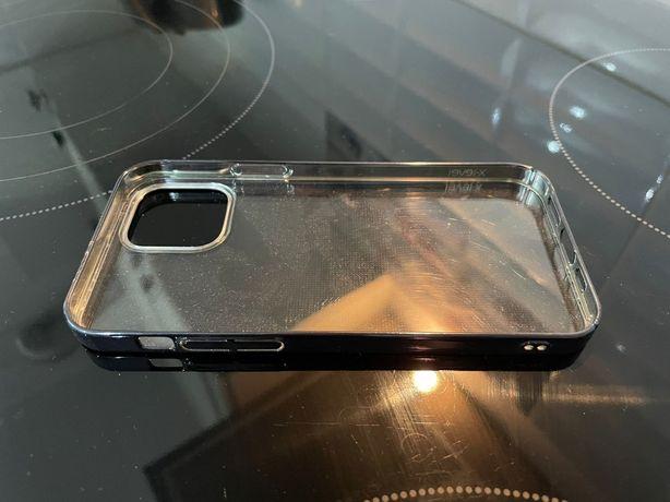 Чехол на iphone 12 Pro Айфон 12 Про