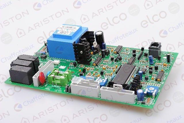 Placa electronica Ariston T2