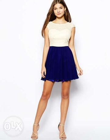 Елегантна рокля New Look