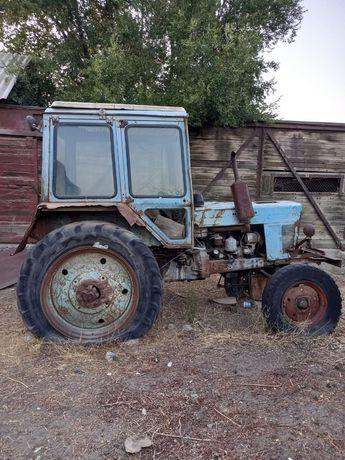 Трактор МТЗ 80 продам срочно! Можно утелизацию.