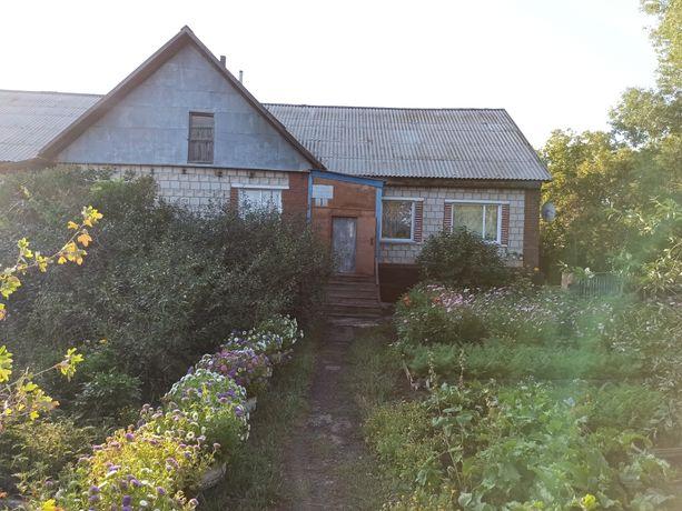 Продам дом 94.9 кв. м. г. Степняк