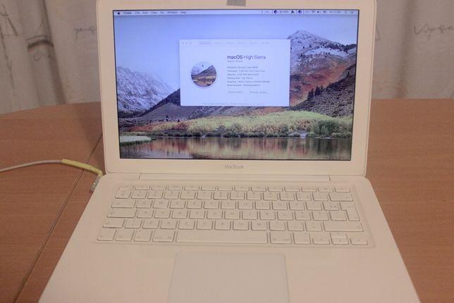 Macbook A1342 Core 2 Duo Late 2009 4GB OFERTA cel mai ieftin pe OLX