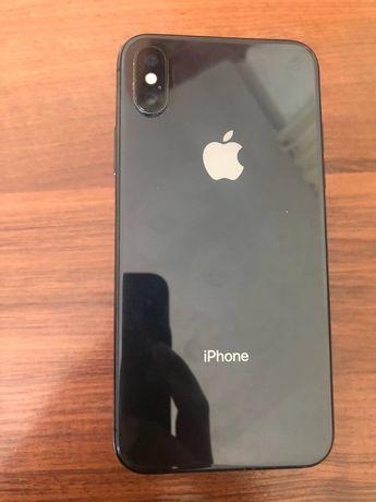 Айфон X. 64 Gb срочно