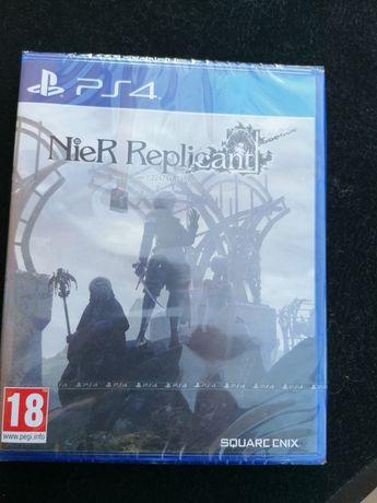 NieR Replicant jocuri PS4