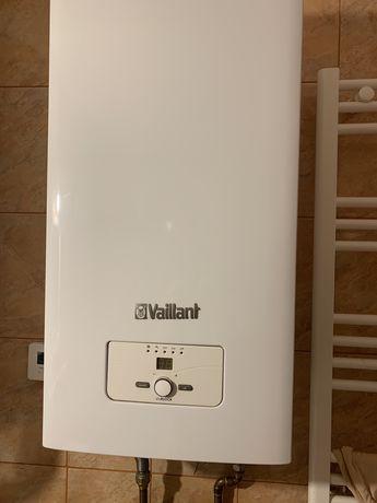 Centrala electrica Vaillant 9 kw impecabilă