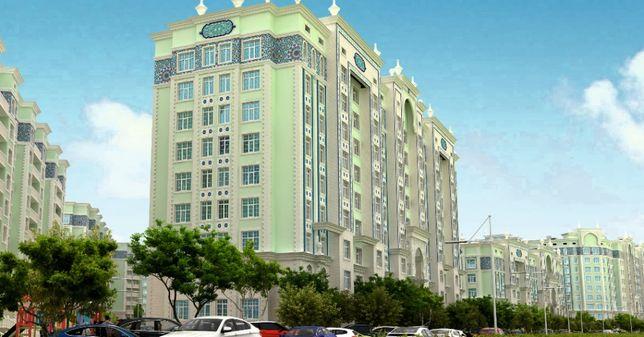 Продам помещение до 123кв.м. в Отырар Сити или поменяю на авто