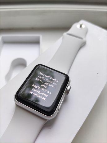 Apple watch 3 заблокированные
