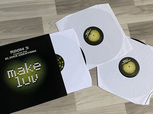Винили - Плочи / Vinyl внос чужди издания