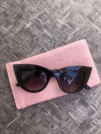 Продам солнцезащитные очки Zara (оригинал)