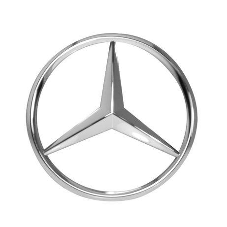 Mercedes предна емблема за решетка