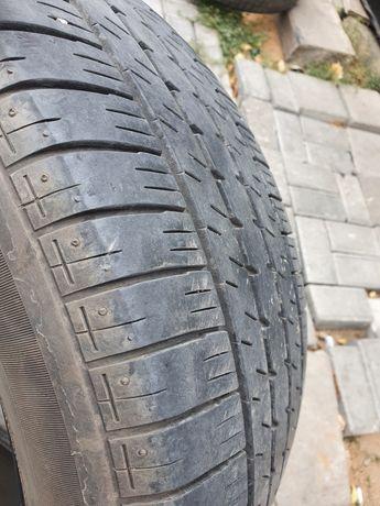 Bridgestone Turanza в хорошем состоянии