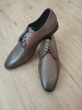Pantofi bărbătești Minelli