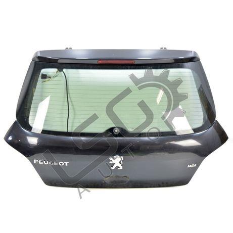 Заден капак Peugeot 307 P020421N-10