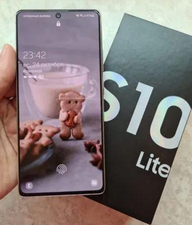 Продам Samsung galaxy s 10 lite