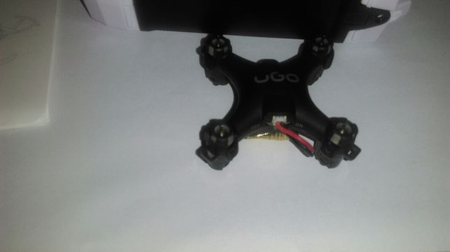Drona de buzunar