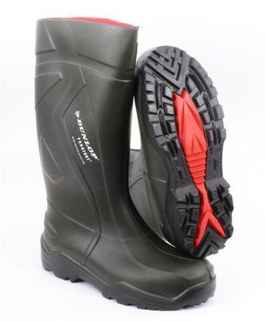 Гумени ботуши Dunlop Purofort Plus