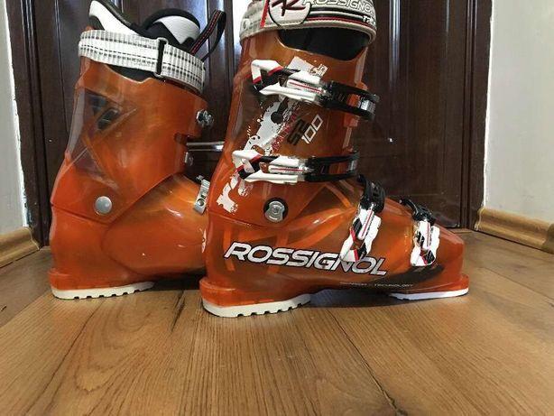 Clapari ski ROSSIGNOL Radical Sensor 2 100
