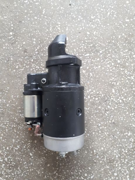 Electromotor nou generator de curent Ruggerini Rugerini