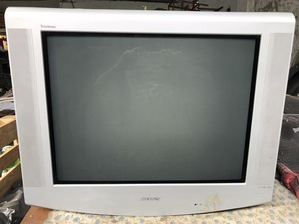 Телевизор SONY 29 100HZ