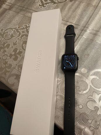 Apple Watch 6 ера