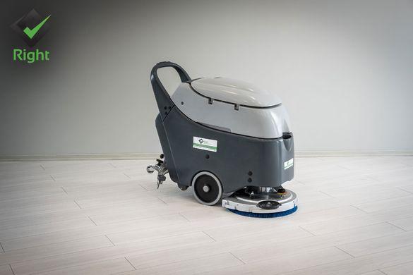 Машина за почистване на под на батерии - Nilfisk SC 450 / ЛИЗИНГ