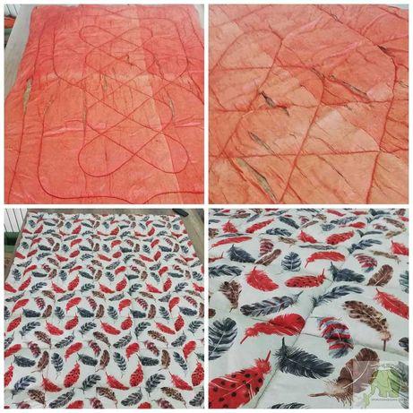 Реставрация подушек и одеял